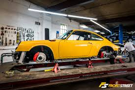 rauh welt porsche green performance art akira nakai builds the rauh welt experience