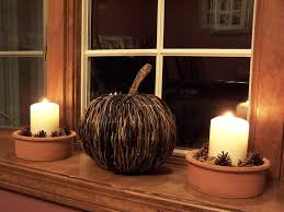 making thanksgiving decorations home easy thanksgiving centerpieces do it yourself with fall