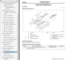 wiring diagram for mitsubishi canter on wiring images free