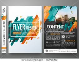 flyer template stock images royalty free images u0026 vectors