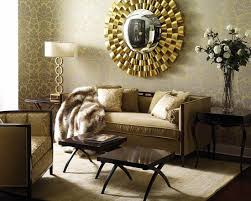 modern interior decor and design trends how to add golden yellow