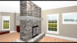 build on your lot texas builder house plans home plan youtube