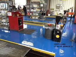 Industrial Concrete Floor Coatings Commercial Epoxy Flooring Armorgarage