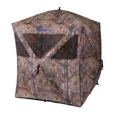 tent chair blind ameristep deluxe 2 person tent chair blind realtree xtra free
