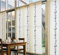 Panel Curtains Room Divider 2016 Sale Panel Curtain Fashion Design Sliding Panel
