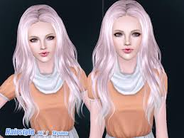 sims 3 custom content hair skysims 197 http www thesimsresource com downloads details