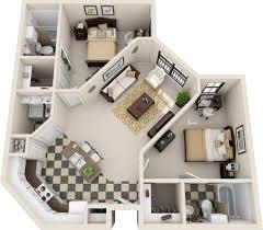 Bedroom Four Bedroom Flat Plan Round Rock Apartments 2 Bedroom 4
