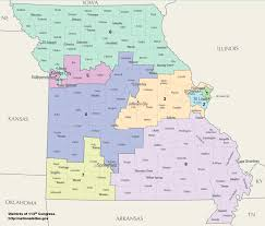 Ohio Congressional District Map by A Primer On Today U0027s Elections Sparta Report