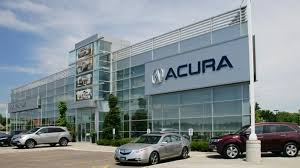Acura Deler West Side Acura Dealer Spotlight New Car Sell Canada