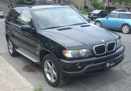 Bmw X5 Specs - 2001 bmw x5 specs and photots rage garage