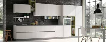 italian contemporary modern kitchen design stosa maya