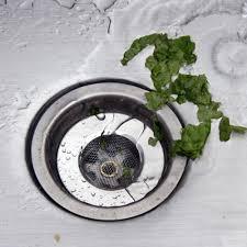 kitchen sink strainer stainless steel bath water basin floor sink drain strainer filter waste stopper 77mm