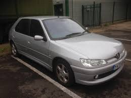peugeot 306 hdi 2 0 meridian in radcliffe on trent