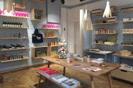 design shop whitworth gallery store by lumsden manchester uk retail