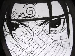 22 naruto drawings images