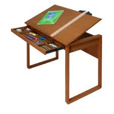 Wood Drafting Table Wood Drafting Tables Hayneedle