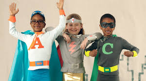 10 easy costumes kids can make themselves martha stewart