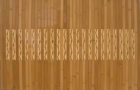 Bamboo Kitchens Bamboo Bath Mat Roll Up Bamboo Bath Shower Bathtub Spa Sauna Mat