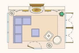 livingroom layouts 10 ways to lay out a living room sle floorplans apartment therapy