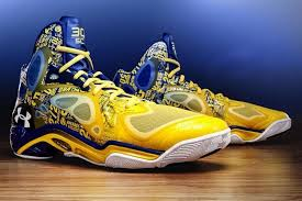 stephen curry to wear armour shoes with season stats all