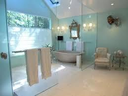 Beach Style Bathroom Decor Beach Themed Bathroom Paint Colors