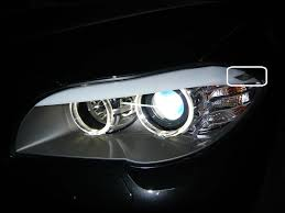 bmw headlights led headlights