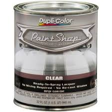 dupli color clear effex metallic coat efx100 read reviews on