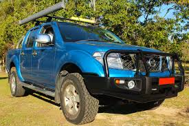 nissan trucks blue nissan navara d40 dual cab blue 54648 superior customer vehicles