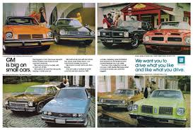 1974 buick opel qotd which 1974 gm u201csmall car u201d would you buy