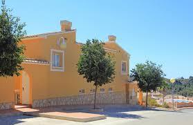 Gebrauchtimmobilien Kaufen Immobilien Zum Verkauf In Benitachell Spainhouses Net