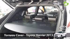 2015 toyota harrier toyota harrier 2015 tonneau cover zerotohundred com