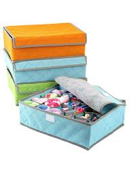 storage boxes online india buy foldable socks organizer online india socks organizer online packnbuy