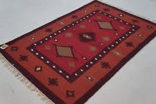 Handmade Wool Rug Antique Rugs U0026 Carpets Ebay