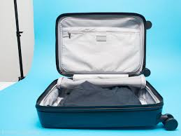 Texas traveling suitcase images Review of raden smart suitcase business insider jpg