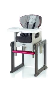 bureau et chaise pour bébé fantaisie chaise haute transformable bebe table bacbac et ikea