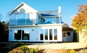 property makeovers for 10 15 000 render and cladding real homes