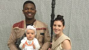 baby bb 8 helps family channel force in u0027star wars u0027 costumes
