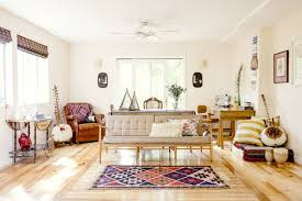 ebay now sells vintage furniture and decor curated by chairish an oakland home filled with vintage finds photo by carlos chavarria