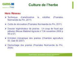 chambre agriculture 50 autonomie alimentaire bibliographie réseau cuma et hors réseau ppt