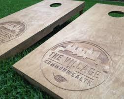 yard game oversized yard game board