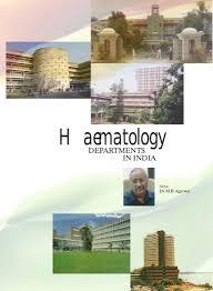 haematology departmentsinindia