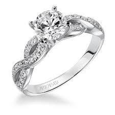 palladium engagement rings 31 v158crd gabrielle palladium and diamond engagement ring from