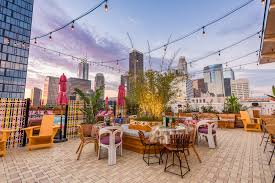 Beverly Hills Supper Club Floor Plan Eater La