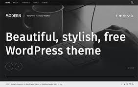 21 mindblowing premium like free wordpress themes