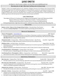 Art Resume Sample by Top Arts Resume Templates U0026 Samples