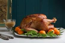 How To Prep For Thanksgiving Here U0027s How To Prep A Turkey For Thanksgiving Epicurious Com