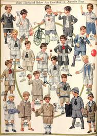 short and long sears dresses to wear to a wedding as a guest a great page of suits for little boys from the spring 1916 sears