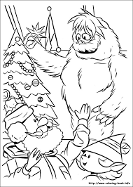 nice design rudolph coloring pages rudolph family coloring