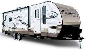 Evo Cooktop Reviews New Forest River Rv Evo T2550 Travel Trailer For Sale Review