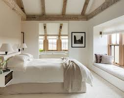 Brown And White Bedroom Furniture Farmhouse Style Bedroom Furniture U Shaped White Stained Wooden